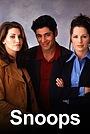 Серіал «Ищейки» (1999)