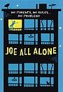 Сериал «Joe All Alone» (2018)