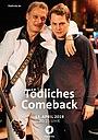 Фильм «Tödliches Comeback» (2019)