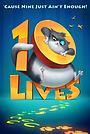 Мультфильм «10 жизней» (2023)