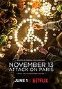 Серіал «13 ноября: Атака на Париж» (2018)