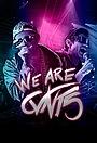 Сериал «We Are CVNT5» (2018)