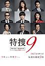 Сериал «Special Investigation Nine» (2018 – 2019)