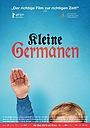 Мультфильм «Kleine Germanen - Eine Kindheit in der rechten Szene» (2019)