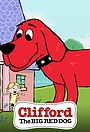 Сериал «Клиффорд - большой рыжий пёс» (2019 – ...)