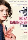 Фільм «Как Гитлер украл розового кролика» (2019)
