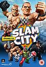 Сериал «WWE Slam City» (2014)