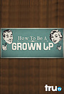 Сериал «How to Be a Grown Up» (2014 – 2015)