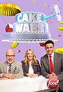 Сериал «Cake Wars» (2015 – 2017)