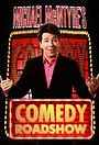 Сериал «Michael McIntyre's Comedy Roadshow» (2009 – 2010)