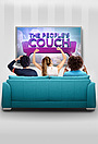 Серіал «The People's Couch» (2013 – 2016)