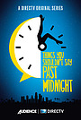 Сериал «Things You Shouldn't Say Past Midnight» (2014)