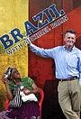 Сериал «Brazil with Michael Palin» (2012)