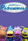 Серіал «Pajanimals» (2008 – 2010)