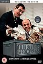 Сериал «Turtle's Progress» (1979 – 1980)