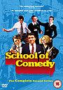 Серіал «Школа комедий» (2009 – 2010)