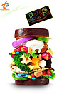 Серіал «Food Paradise» (2007 – ...)