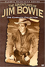 Серіал «The Adventures of Jim Bowie» (1956 – 1958)