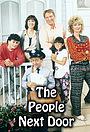 Серіал «The People Next Door» (1989)