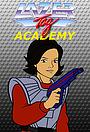 Серіал «Lazer Tag Academy» (1986)