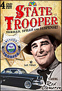 Сериал «State Trooper» (1956 – 1959)