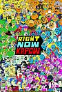 Серіал «Right Now Kapow» (2016 – 2017)