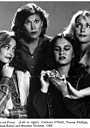 Серіал «Co-ed Fever» (1979)