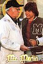 Серіал «Mr. Merlin» (1981 – 1982)