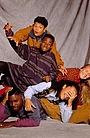 Серіал «Тут і зараз» (1992 – 1993)