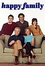 Сериал «Happy Family» (2003 – 2004)