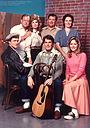 Серіал «Boone» (1983 – 1984)