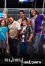 Серіал «Majors & Minors» (2011 – 2012)