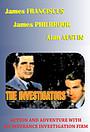Серіал «The Investigators» (1961)