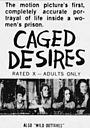 Фільм «Caged Desires» (1970)
