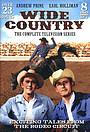 Сериал «Wide Country» (1962 – 1963)