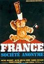 Фільм «Анонимная компания Франции» (1974)