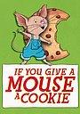 Сериал «Если дать мышонку печенье» (2015)