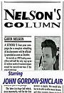 Серіал «Nelson's Column» (1994 – 1995)