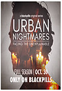 Серіал «Urban Nightmares» (2017)
