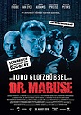 Фільм «Die 1000 Glotzböbbel vom Dr. Mabuse» (2018)