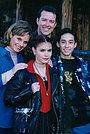Серіал «Кейтлин — просто ребёнок» (2000 – 2002)