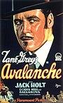 Фільм «Лавина» (1928)