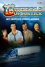 Серіал «18 колес правосудия» (2000 – 2001)