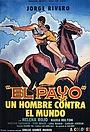 Фильм «El payo - un hombre contra el mundo!» (1972)