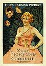 Фільм «Кокетка» (1929)
