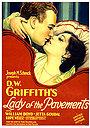 Фільм «Леді тротуарів» (1929)