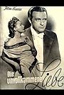Фільм «Die unvollkommene Liebe» (1940)