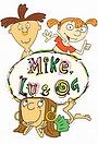 Сериал «Майк, Лу и Ог» (1999 – 2001)