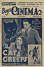 Фільм «The Cat Creeps» (1930)