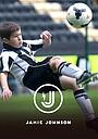 Серіал «Джейми Джонсон» (2016 – ...)
